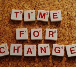 Conduite du changement